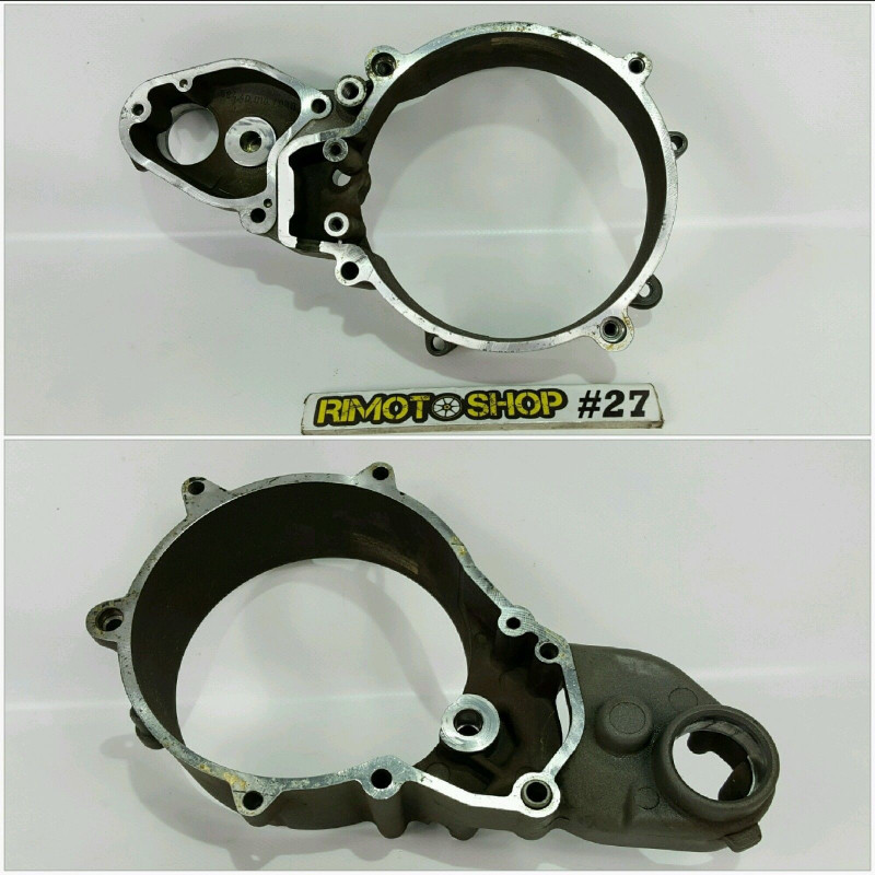 1998 03 KTM LC4 640 carter frizione-CA1-5015.4Y-KTM