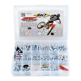 kit viteria Pro-Pack Bolt Honda Cr 125 2000-2007-2008CRFPP-Bolt