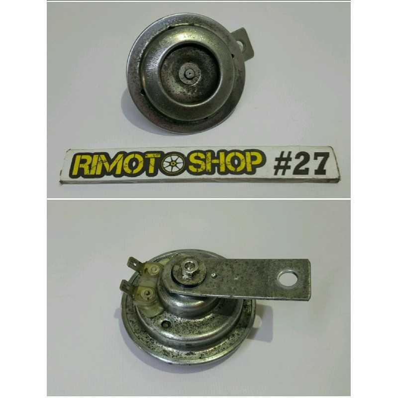 CAGIVA MITO125 SP525 klaxon horn clacson-CL6-3461.1F-Cagiva