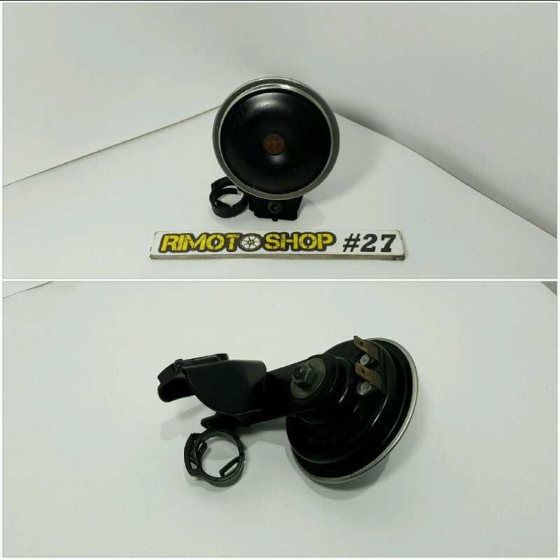 04 07 YAMAHA FZ6 clacson horn-CL2-1938.7A-Yamaha
