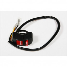 Pulsante ON-OFF Honda CRF 450 RX 17-18-461-00017-Innteck