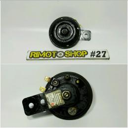 06 2010 APRILIA RS50 clacson horn klaxon-CL7-2676.9P-Aprilia