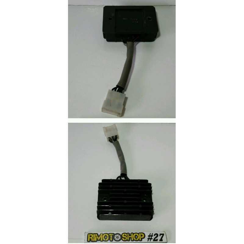 REGOLATORE DI TENSIONE SUZUKI GSX R GSX-R750 SRAD voltage
