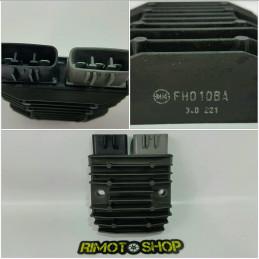 04 05 KAWASAKI ZX10R regolatore di tensione-CA7-4834.5S-Kawasaki