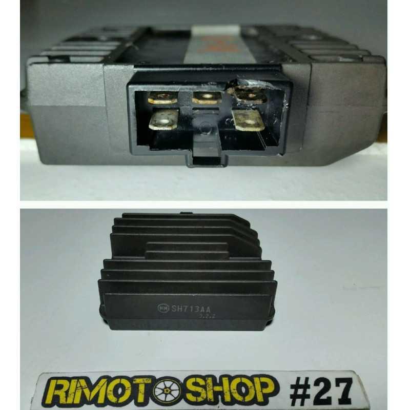 99 01 YAMAHA YZF R6 regolatore di tensione-CA6-7334.3C-Yamaha