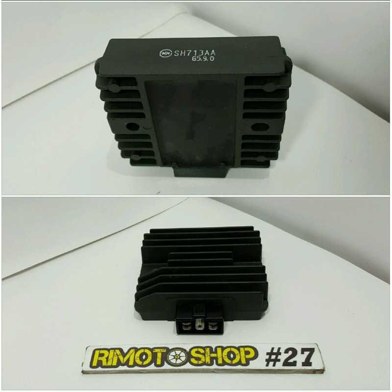04 11 YAMAHA XT660 regolatore di tensione-CA5-4974.7C-Yamaha