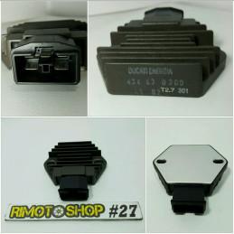 03 05 HONDA HORNET600 regolatore di tensione-CA5-4320.7L-Honda