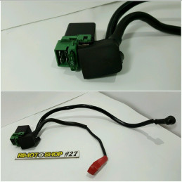 03 05 HONDA HORNET600 relè avviamento teleruttore relay contactor starter-CA2-5050.6P-Honda