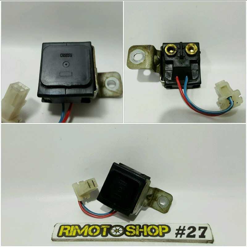SUZUKI DRZ400s teleruttore relè relay-CA7-4961.9J-Suzuki