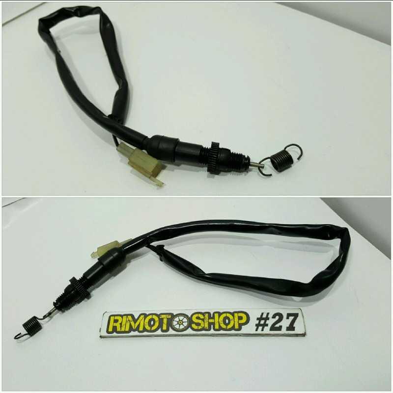03 05 HONDA HORNET600 sensore freno stop brake sensor-SE5-5154.4E-Honda
