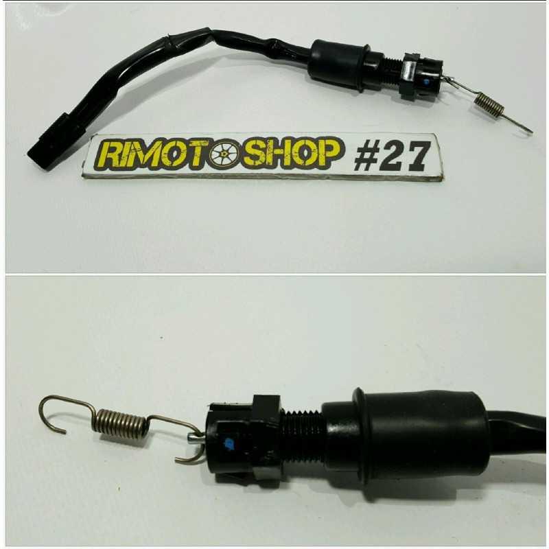 11 16 KAWASAKI ER-6N sensore stop