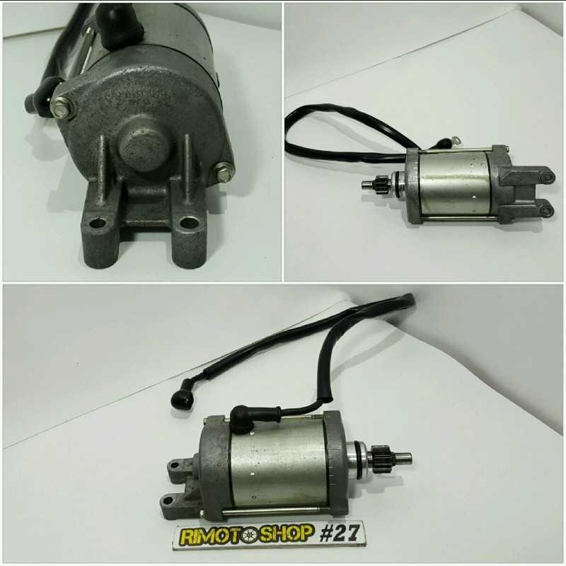04 11 Yamaha Xt660R Xt660X Motorino Di