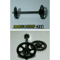 Ingranaggi avviamento HONDA CBR 1000 RR Starter Gears