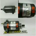 11 16 KTM DUKE 125 4t motorino avviamento