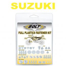 kit viti plastiche Bolt Suzuki RMZ 250 2010-2018-SUZ0810004-Bolt