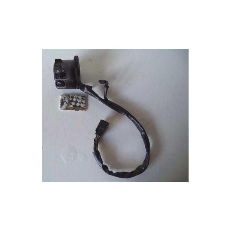 03 06 KAWASAKI Z750 commutatore luci