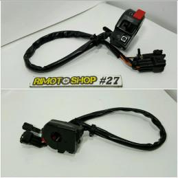 04 05 KAWASAKI ZX-10R commutatore destro on