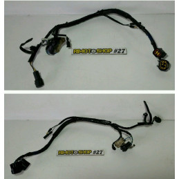 04 08 HONDA CRF 450 R cablaggio anteriore-AL2-6190.1N-Honda