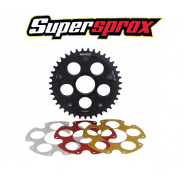 rear sprockets edge DUCATI 1100 Hypermotard EVO
