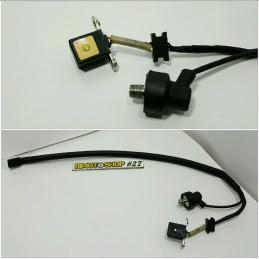 11 16 KAWASAKI ER-6N sensore giri pick up-AL8-3194.7B-Kawasaki