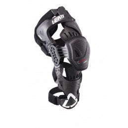 Knee Brace C-Frame Ginocchiera carbonio-5017010100-LEATT