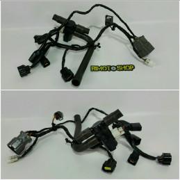 04 05 KAWASAKI ZX10R cablaggio bobine-AL4-2940.2F-Kawasaki