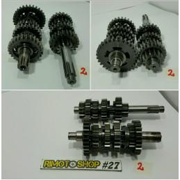 CAGIVA MITO SP525 cambio ingranaggi marce gear change