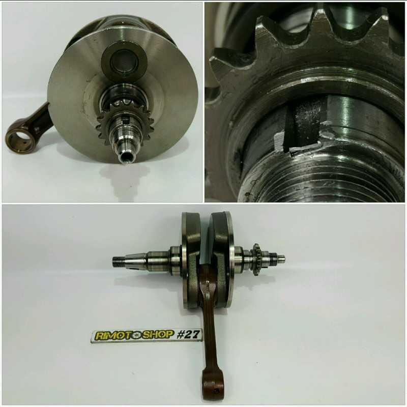 1998 03 KTM LC4 640 albero motore-AL4-4420.1R-KTM