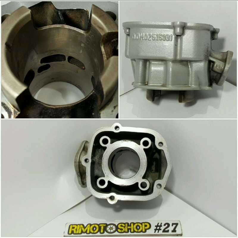 06 09 APRILIA rs50 SX50 RX50 cilindro cylinder D50B1