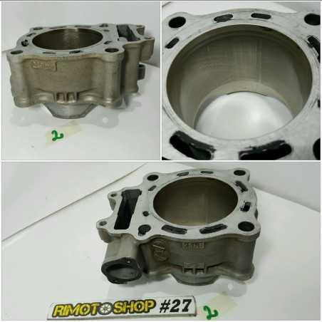 04 09 HONDA CRF250R cilindro originale