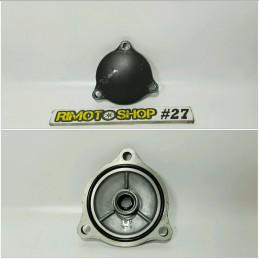 SUZUKI DRZ400s coperchio filtro olio Oil filter
