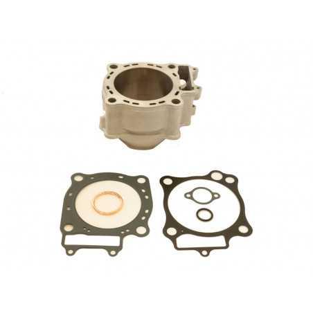Cilindro e guarnizioni per Honda CRF 450 R 02-08
