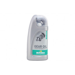 Engine oil 10w30 gearbox 2-4 stroke Gear 1 liter-MTX-D-Motorex
