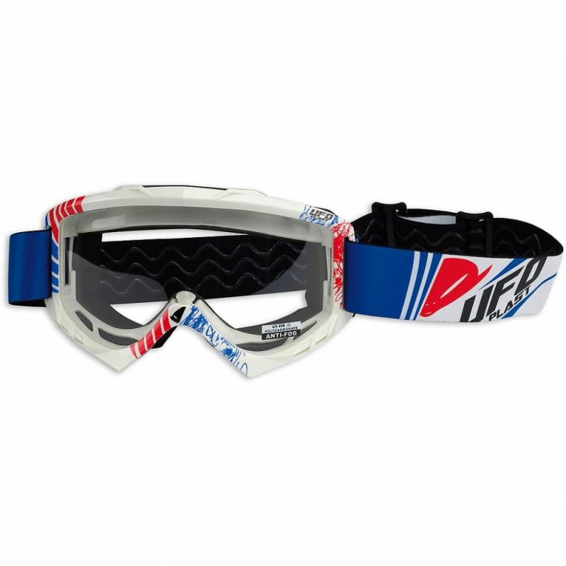 Bullet mx enduro mask glasses-OC02181-UFO plast