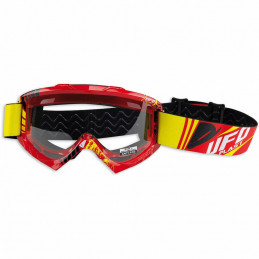 Bullet mx enduro mask glasses-OC02181-UFO plast