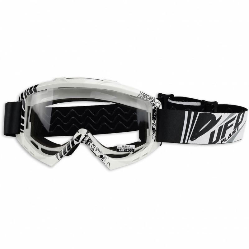 Occhiali maschera mx enduro Bullet-OC02181-UFO plast