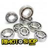 APRILIA RS 125 1996-2010 Koyo c3 main bearings and gearboxes