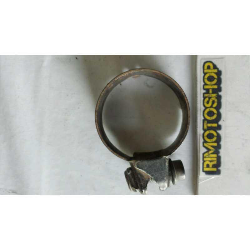 07 09 Rmz 250 Fascia Scarico-AL1-7565.2D-Suzuki