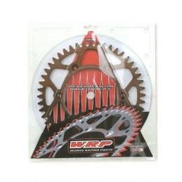 Corona trasmissione WRP ergal KTM 450 SX F 03-18-WFC9130.48-WRP