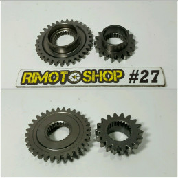 2004 2009 HONDA CRF 250R primary gear
