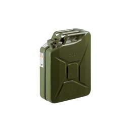 metal tank approved for Riolo 20 liters green fuel-157365-Riolo