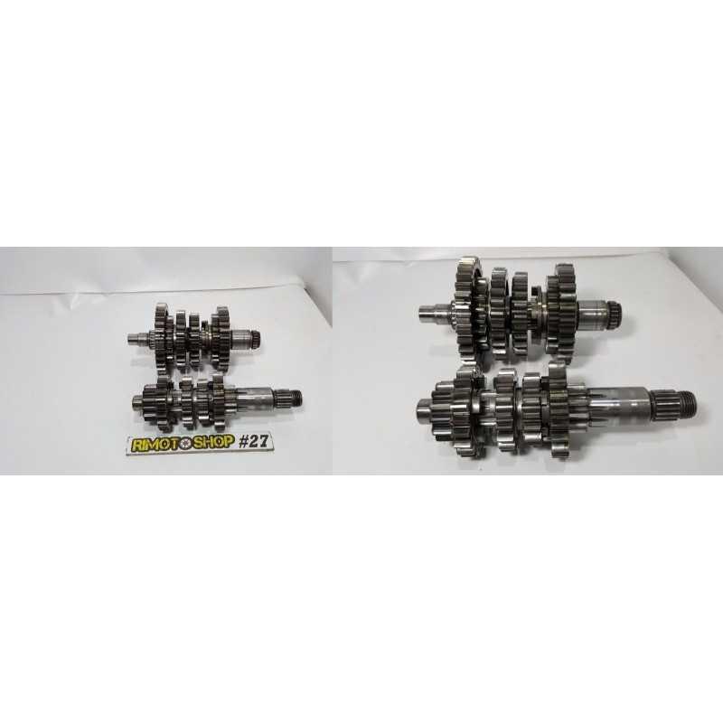 ROTAX123 APRILIA RX125 cambio marce-AL3-6882.6H-Aprilia