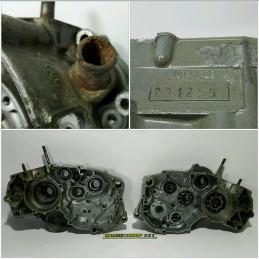 AF1 futura ROTAX 123 carter motore crankcase-AL7-3595.5M-Aprilia