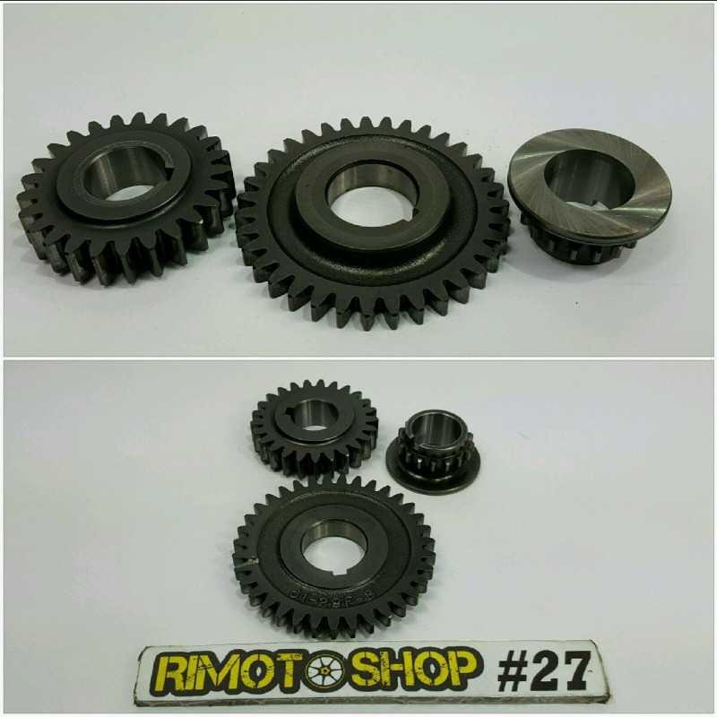 SUZUKI DRZ400 ingranaggi primari-AL2-3915.1A-Suzuki