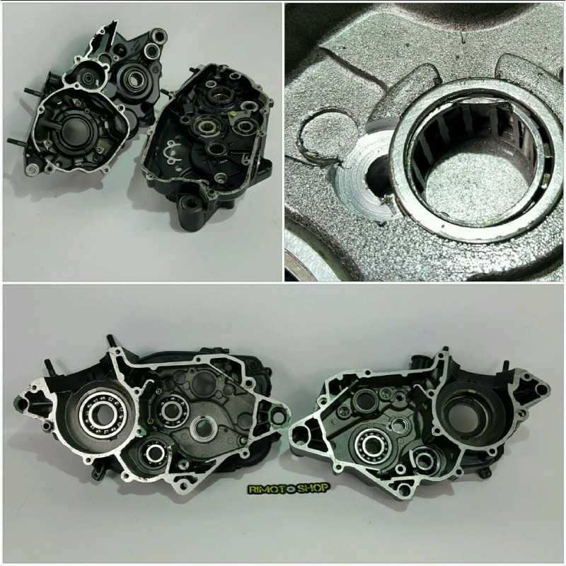 CAGIVA MITO SP525 carter motore crankcase-AL3-4806.5O-Cagiva