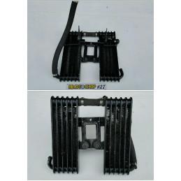 06 10 APRILIA TUONO1000 radiatore olio oil cooler