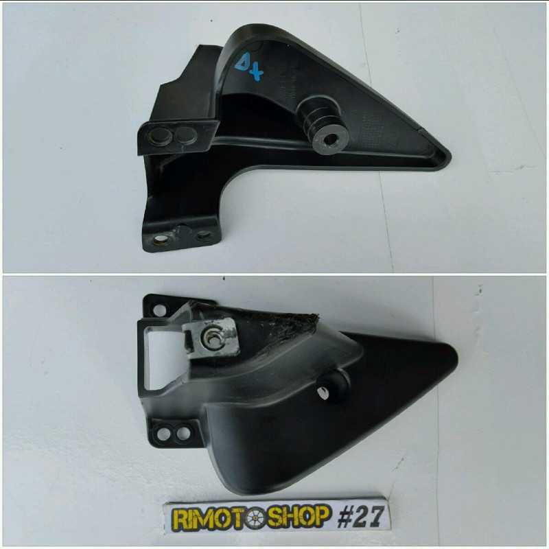 11 16 aprilia rs4 125 Plastica destra protezione