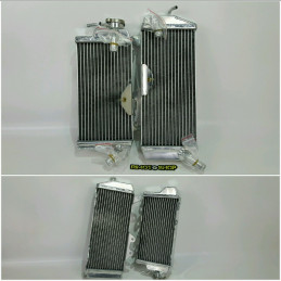 07 11 Yamaha WRF 450 oversized radiators-RA5-4994.6Y-NRTeam