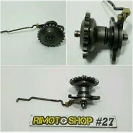 2001 03 SUZUKI RM125 attuatore valvola valve actuator-AL7-4478.2D-Suzuki