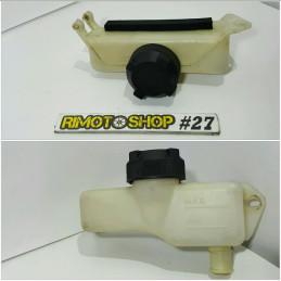 06 2010 APRILIA RS125 vaschetta liquido radiatore Pan radiator